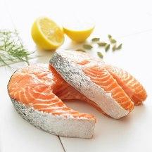 Les plats à base de poisson